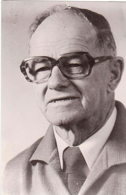 August Wittmer