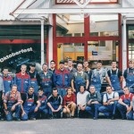 Team 2001