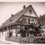 Naehter Haus Lenzkirch