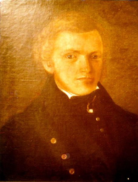 Johann Wittmer